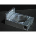 Production parts by CNC